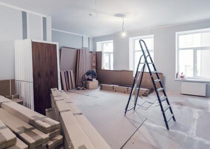 делаем сами ремонт в квартире
